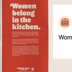 Buat Cuitan Misoginis Saat Hari Perempuan Internasional, Burger King Diserang Warga Net