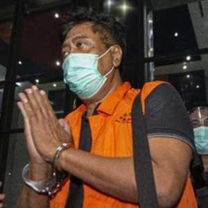 Penyuap Edhy Prabowo Ajukan JC, KPK: Belum Ada Pembahasan