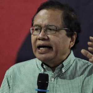 Kisruh Impor Beras, Rizal Ramli: Doyannya Selfi Dengan Petani, Ambyar!