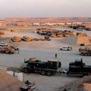 Pangkalan Militer Ain Assad Pimpinan AS Di Irak Dihantam Sepuluh Roket, Satu Orang Tewas