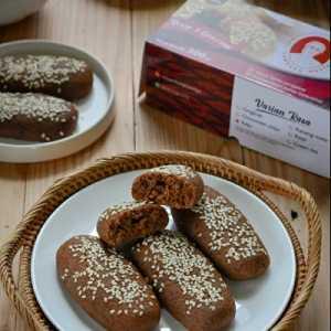 Roti Gambang Nostalgia, Melestarikan Camilan Tradisional Untuk Kaum Milenial