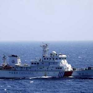 Pemerintah Harus Serius Tanggapi Penerobosan ZEE NKRI Oleh Kapal AL China