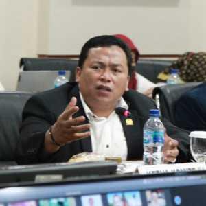 DPD RI Yakin Merger Tiga Bank Syariah Mampu Pulihkan Ekonomi