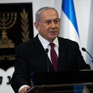 Tidak Dapat Akses Dari Yordania, Kunjungan PM Netanyahu Ke UEA Ditunda Lagi