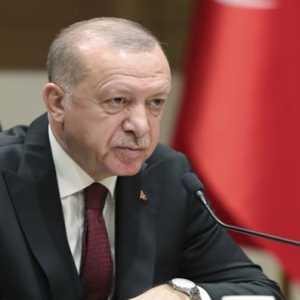 Erdogan Mundur Dari Perjanjian Eropa Tentang Kesepakatan Kekerasan Terhadap Perempuan