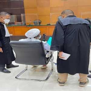 Diterima Atau Tidaknya Eksepsi, Tim Hukum Habib Rizieq Serahkan Ke Majelis Hakim