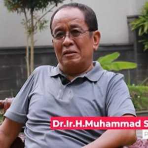 Said Didu Jelaskan Kenapa Ekonomi Di Indonesia Seperti Pakai Ventilator