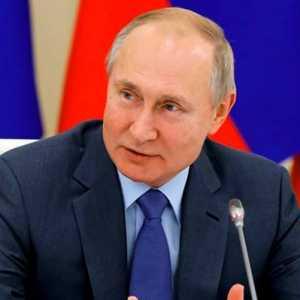 Lewat Merkel Dan Macron, Putin Ajak Uni Eropa Perbaiki Hubungan