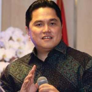Indonesia Masuk Lima Besar Jumlah Startup Terbanyak Di Dunia, Tapi Erick Keluhkan Kinerja Kewirausahaan