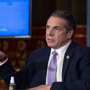 Gubernur New York Kembali Mendapat Tuduhan Pelecehan Seksual Dari Stafnya