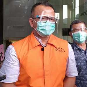 Dilimpahkan Ke JPU KPK Sebelum Disidangkan, Edhy Prabowo: Nanti Kita Tunggu Yang Terbaik