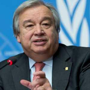 Selidiki Pelanggaran HAM, PBB Minta China Beri Akses Kunjungan Tak Terbatas Ke Xinjiang