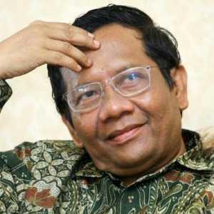 Antara Mahfud Dan Masa Depan Demokrasi Indonesia