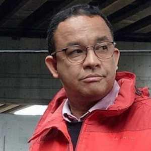 UU Pemilu Batal Direvisi Untuk Jegal Laju Anies Baswedan
