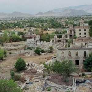 Kerusakan Bangunan Azerbaijan Di Nagorno-Karabakh Oleh Armenia Mencapai Rp 713 Triliun