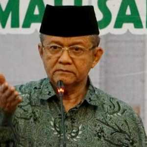 Kutuk Keras Bom Makassar, MUI: Jangan Dikaitkan Dengan Agama