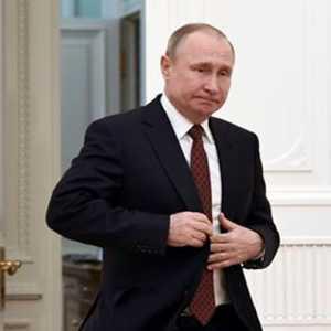 Kremlin: Rusia Dan AS Harus Merevisi Hubungan