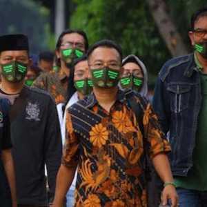 Iwan Sumule: 'Demokrasi Belantara' Di Era Jokowi Mengancam Kehidupan Berbangsa Dan Bernegara