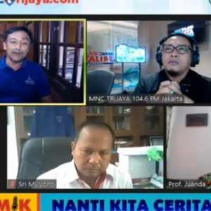 Orang Dekat Anas Urbaningrum Tuding KLB Sumut Buah Dari Perilaku SBY Di Masa Lalu
