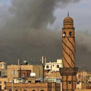 Koalisi Saudi Hancurkan Drone Bersenjata Kiriman Houthi