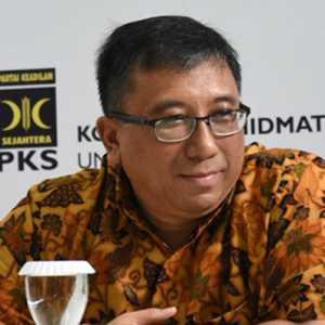 Revisi UU Pemilu Dicoret Dari Prolegnas 2021, PKS Jabar: Demokrasi Masih Sebatas Diskusi Para Elite