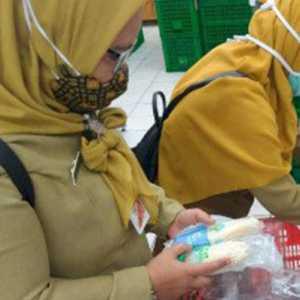 Jamin Pangan Bebas Bahan Kimia, Dinas KPKP DKI Awasi Pusat Perbelanjaan