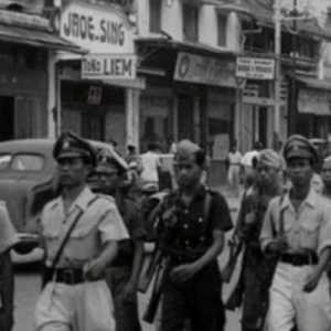 Serangan Umum 1 Maret 1940:  Pendudukan Yogyakarta Selama 6 Jam Oleh Pasukan Tentara Indonesia