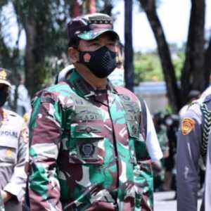 Jumat Besok Panglima TNI Dan Kapolri Ke Batam