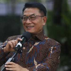 Harta Moeldoko Yang Tercatat Di LHKPN Mencapai Rp 46 Miliar