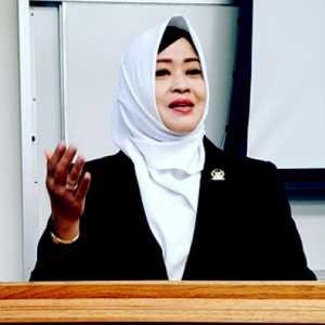 RUU Miras Masuk Prolegnas Prioritas 2021, Fahira Idris: Semoga Tahun Ini Disahkan