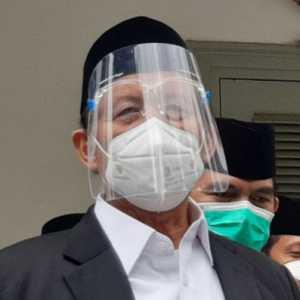 Kembali Pinjam Rp 4 Triliun Dari PT SMI, Gubernur Banten: Ini Tanpa Bunga