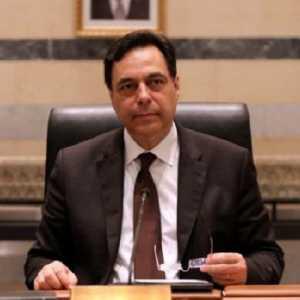 Krisis Lebanon, PM Hassan Diab Ancam Politisi Hentikan Kisruh Dan Segera Bentuk Kabinet Baru