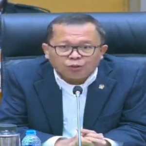 Usulkan Kembali Merevisi UU 19/2019, Komisi III: Tapi Yang Menginisiasi KPK Sendiri