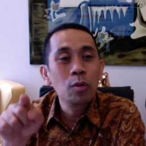 DPR Dukung KPK Usut Kasus Suap Di Ditjen Pajak