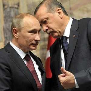 Biden Khawatir Demokrasi Turki Mundur Jika Terus Dekat-dekat Dengan Rusia