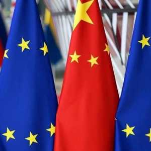 Berawal Dari Dugaan Pelanggaran HAM Di Xinjiang, Uni Eropa Dan China Terlibat Perang Sanksi