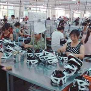 Alasan Keamanan, Produsen Sepatu Terbesar Asal Taiwan Hentikan Produksi Di Myanmar
