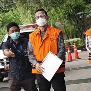 Besok, Juliari Batubara Akan Bersaksi Di Sidang Penyuap Bansos Sembako