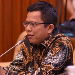 Komisi IV DPR Dorong Petani-Penyuluh Agar Lebih Inovatif Dan Kreatif