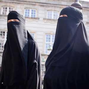 Hasil Referendum: Swiss Dukung Larangan Penggunaan Burqa Dan Niqab Di Tempat Umum
