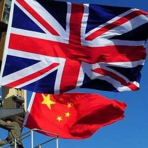 Perang Sanksi, China Jatuhkan Serangan Balasan Untuk Sembilan Individu Inggris