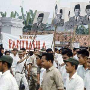 Gerakan Tandingan Barisan Soekarno