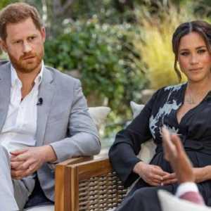 Survei: Publik Amerika Lebih Bersimpati Pada Harry Dan Meghan Daripada Kerajaan Inggris