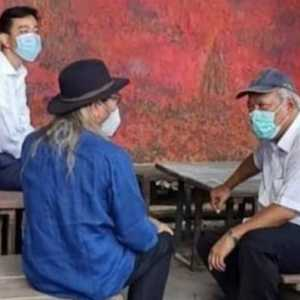 Gibran Duduk Di Meja, Basuki Di Kursi, Rizal Ramli: Iku Tandane Feodalisme Akut