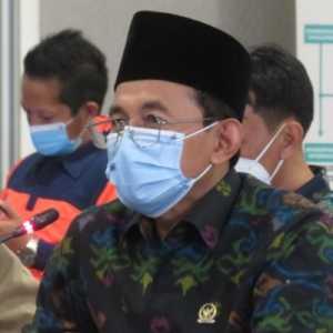 Soal Revisi UU Penanggulangan Bencana, PKS Soroti Pola Koordinasi Antar Daerah