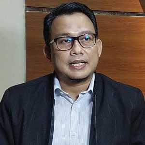 KPK Sita Uang Dari Eks Caleg Gerindra Syammy Dusman Terkait Kasus Edhy Prabowo
