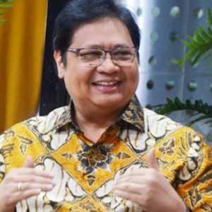Airlangga Hartarto: Pemulihan Ekonomi Indonesia Sudah Berada Di Jalur Yang Tepat