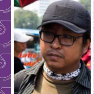 Pimpin AJI Indonesia Bersama Ika Ningtyas, Sasmito: Tantangan Ke Depan Cukup Besar
