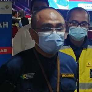 Antisipasi Masuknya B117, KKP Bandara Soekarno-Hatta Perketat Pengawasan