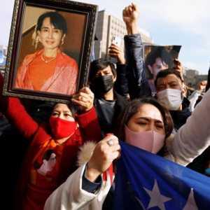 Salah Satu Jurnalisnya Hilang Saat Meliput Di Myanmar, BBC Suarakan Keprihatinan